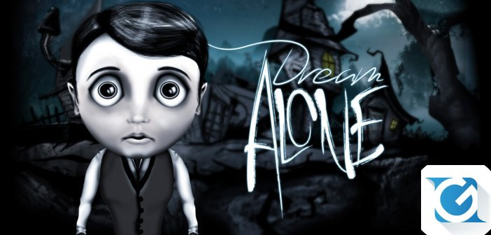 Recensione Dream Alone - Un mondo di tenebra