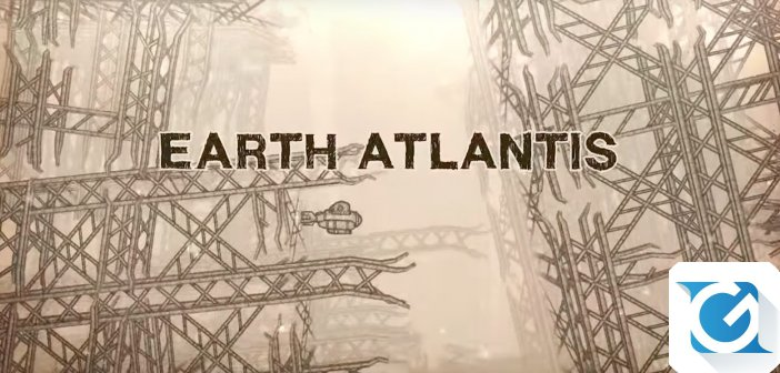 Recensione Earth Atlantis - In fondo al mar, in fondo al mar!
