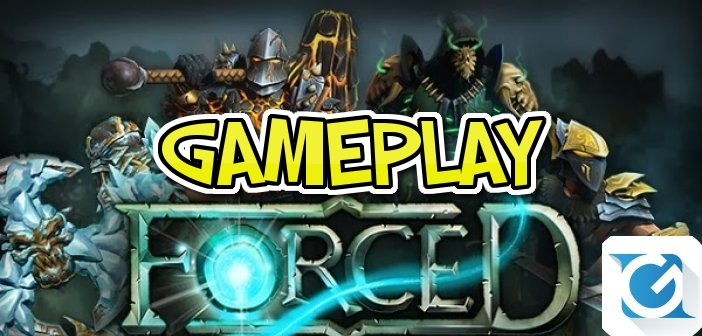 Forced Gameplay e Recensione ITA