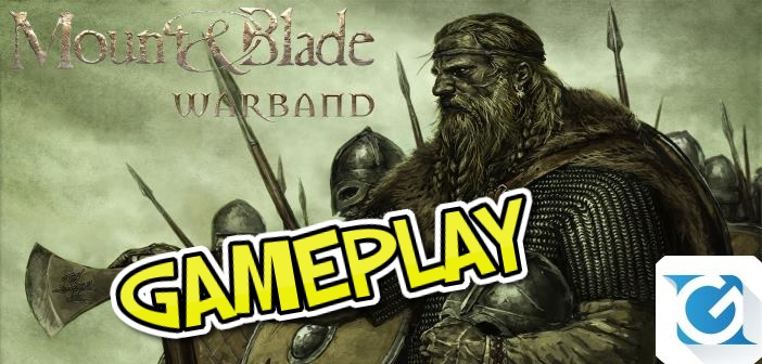 Mount and Blade Warband Tutorial Gameplay Italiano