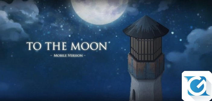 Recensione To The Moon Mobile