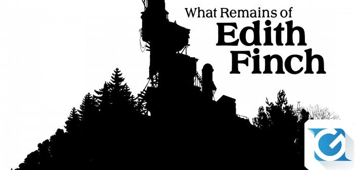Recensione What Remains Of Edith Finch