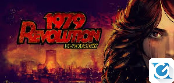 1979 The Revolution arriva questa primavera su Playstation 4 e XBOX One