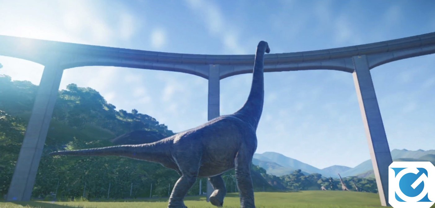 4 trucchi per giocare a Jurassic World Evolution: Complete Edition su Nintendo Switch