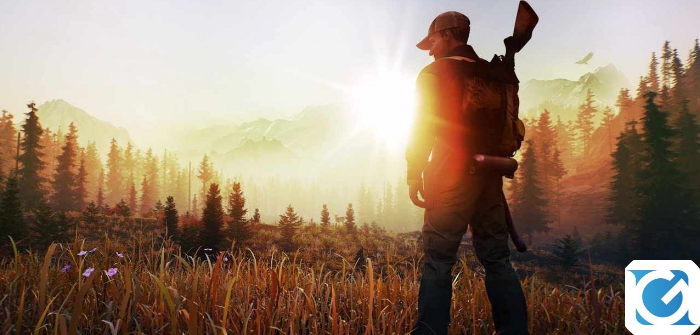 505 Games annuncia Open Country per PC