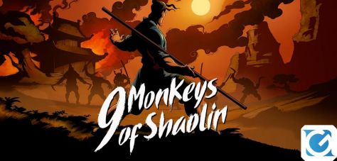 Recensione 9 Monkeys of Shaolin per XBOX One - Botte da orbi dall'antica Cina