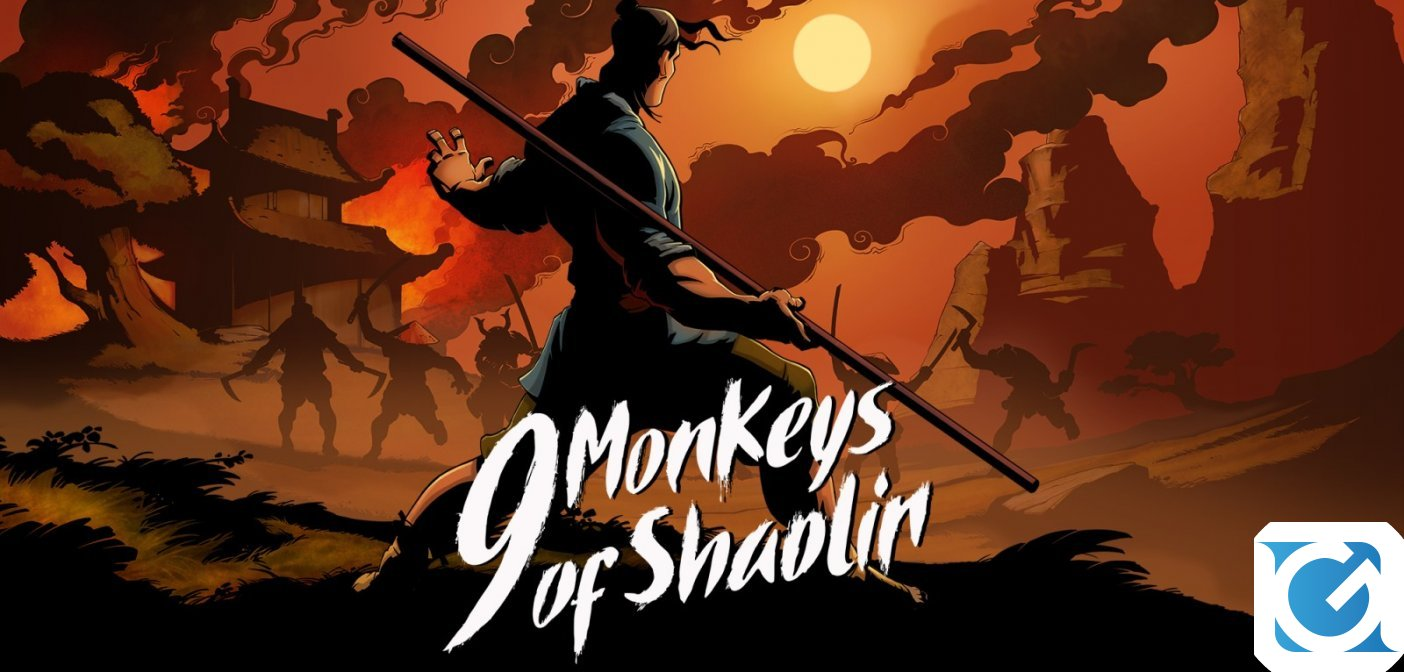 9 Monkeys of Shaolin si mostra in un nuovo video di gameplay