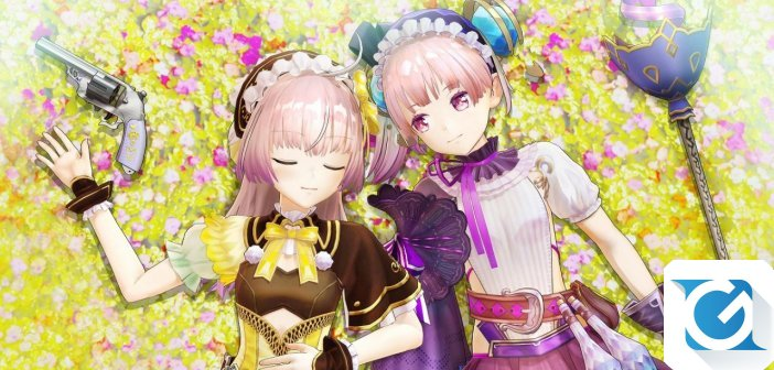 VIVI UNA MAGICA AVVENTURA CON ATELIER LYDIE & SUELLE: THE ALCHEMISTS AND THE MYSTERIOUS PAINTINGS