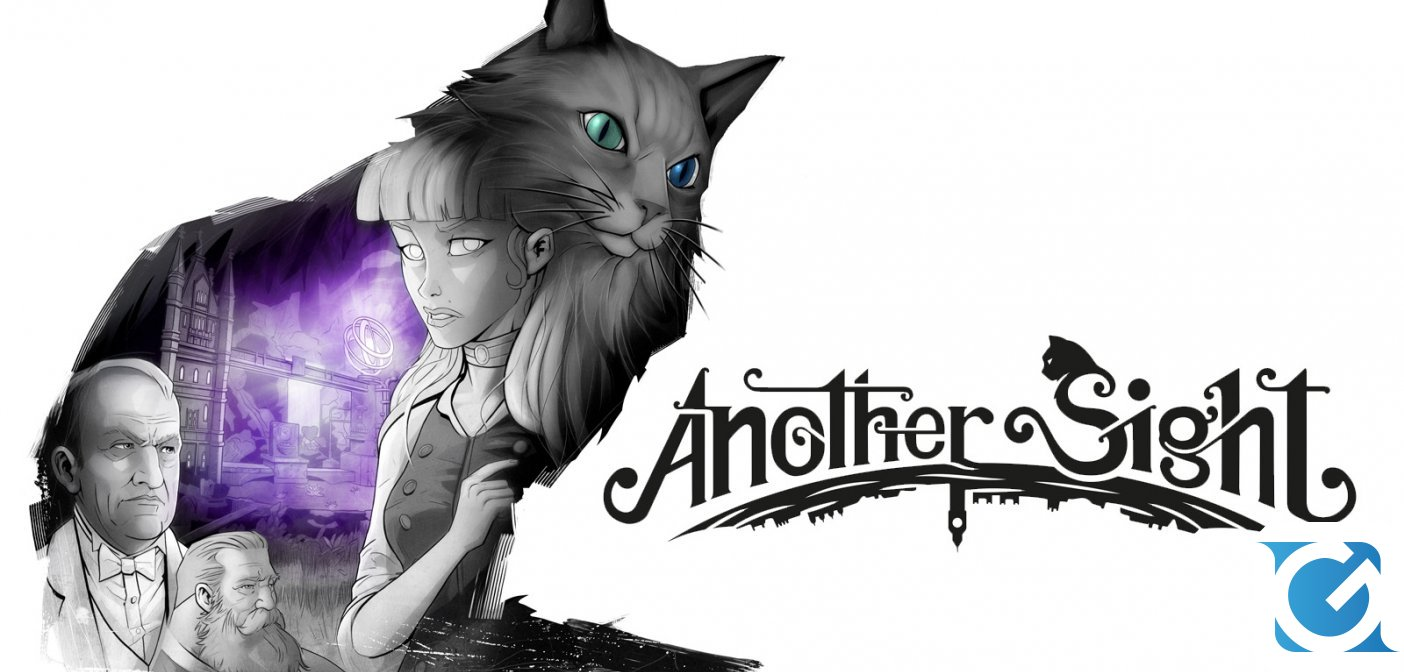 Another Sigh e' disponibile da oggi su Steam