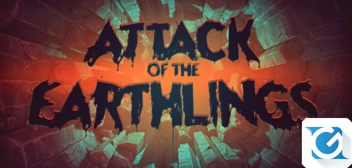Attack of the Earthlings arriva a febbraio su PC
