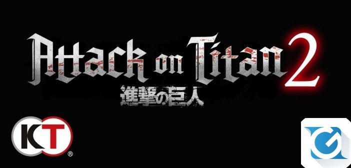 [AGGIORNATA] Attack on Titan 2: Svelate la limited e la steelbox edition