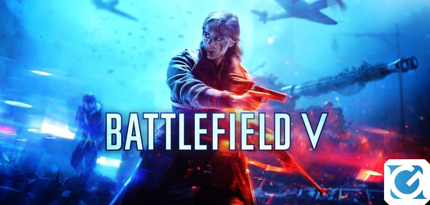 Disponibili i nuovi driver Game Ready per la Open Beta di Battlefield V