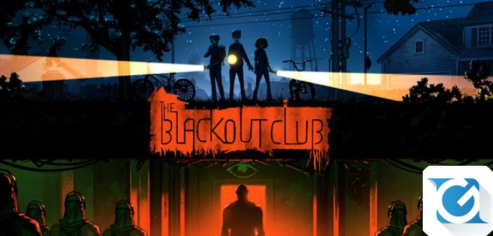 Question annuncia Blackout Club