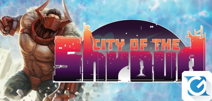 City of the Shroud arriva ad agosto su PC