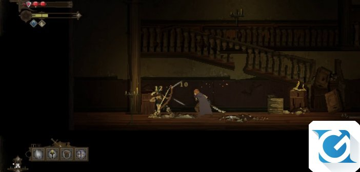 Dark Devotion arriva quest'anno su PC e console