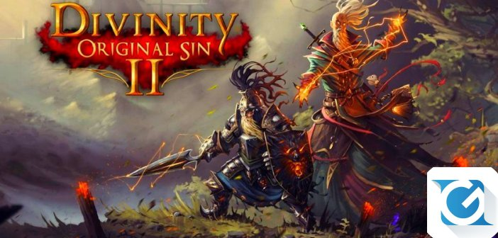 Divinity: Original Sin 2 Definitive Edition arriva ad agosto su XBOX One e Playstation 4