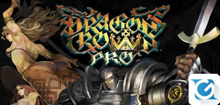Dragon's Crown Pro: aperti i preorder