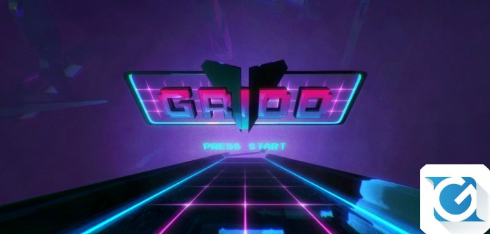 GRIDD: Retroenhanced sta arrivando su Nintendo Switch