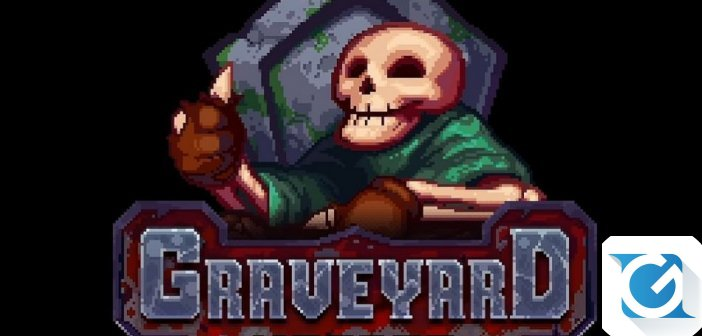 Graveyard Keeper: nuovo reveal trailer