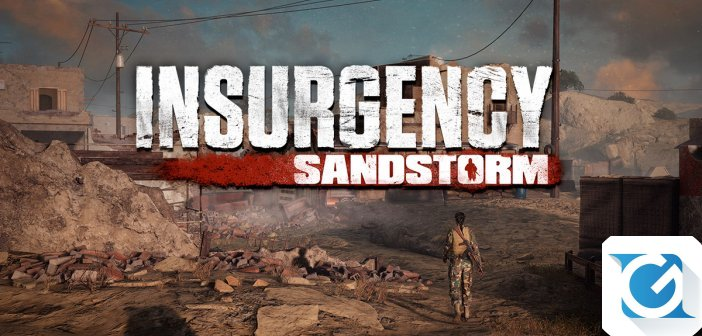 Insurgency: Sandstorm: nuovi screenshot dall'alpha