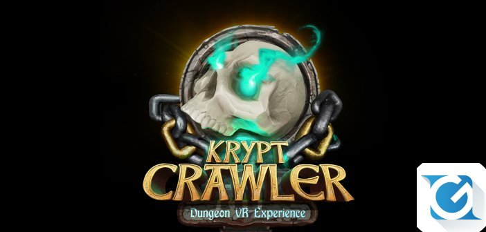 HeadUp Games annuncia KryptCrawler