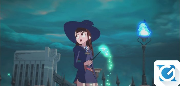 Little Witch Academia: Chamber of Time: scopriamo il multiplayer