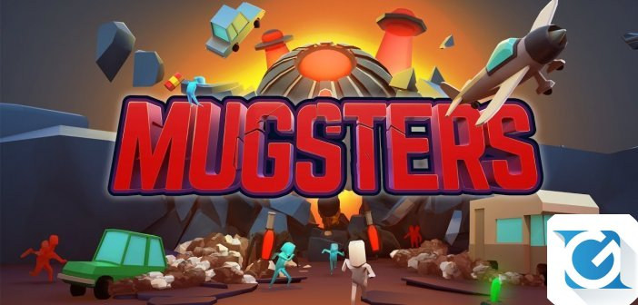 Nuovo trailer per Mugsters