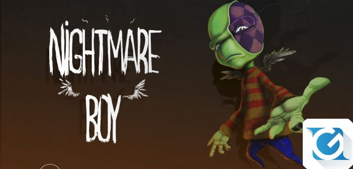 Badland Games annuncia Nightmare Boy per PC e console