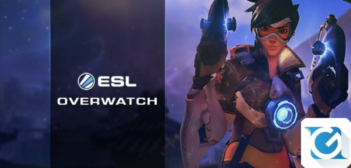 Al via il torneo Overwatch GO4 per PS4 powered by Sprite
