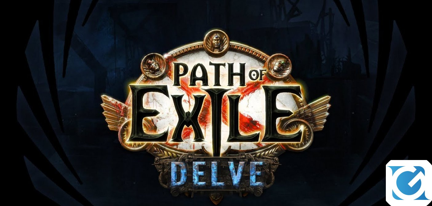 Path of Exile: Delve e' in arrivo su PC e XBOX One