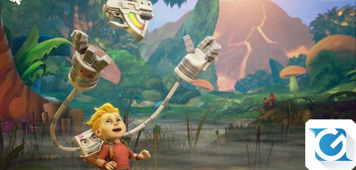 THQ Nordic acquisice l'IP di Rad Rodgers