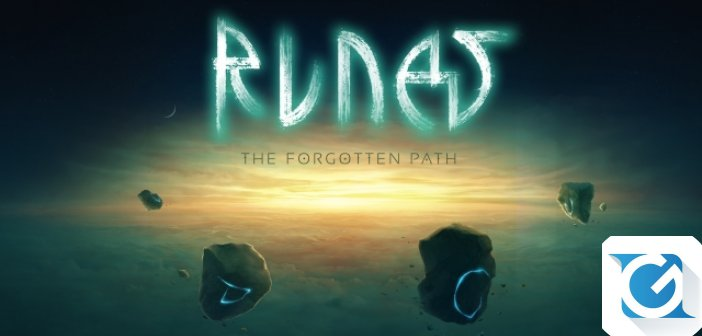 Nuovo trailer per Runes: The Forgotten Path