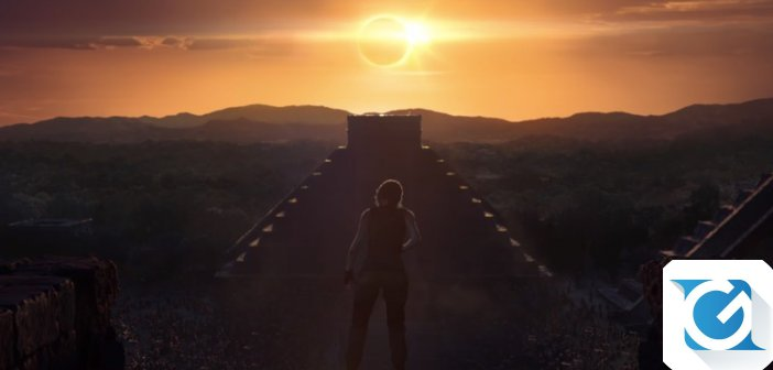 Shadow of the Tomb Raider: nuovo video dall'E3