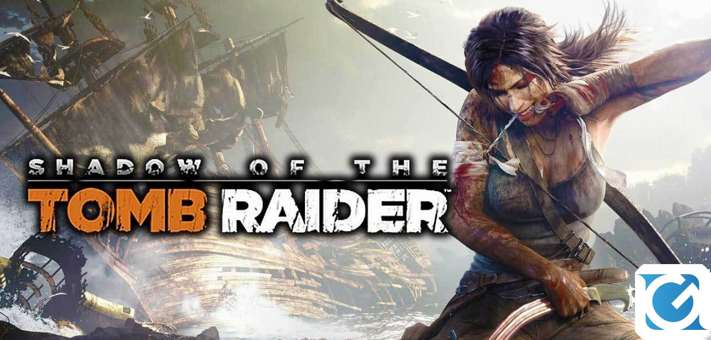 Nuovi video per Shadow of The Tomb Raider