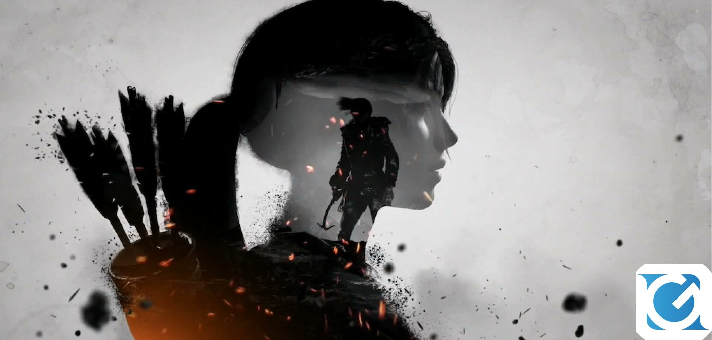 Lara Croft ti porta Shadow of the Tomb Raider a casa!