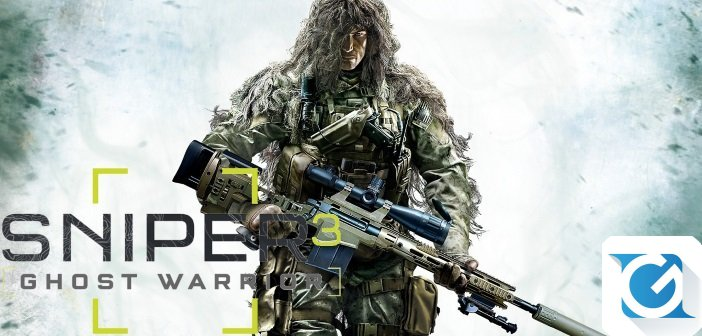 Sniper Ghost Warrior 3, nuovo video dedicato ai fratelli