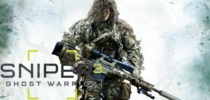 Sniper Ghost Warrior 3 nuovo video gameplay