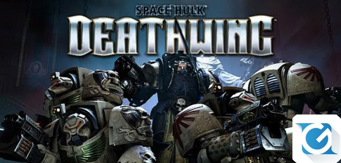 Space Hulk: Deathwing - Enhanced Edition: abbiamo una data di uscita!