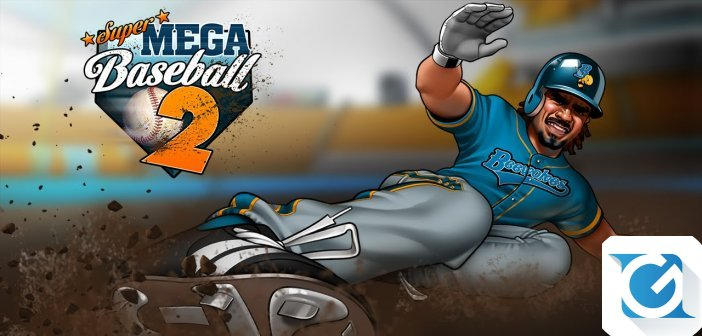 Super Mega Baseball 2: Nuovo trailer