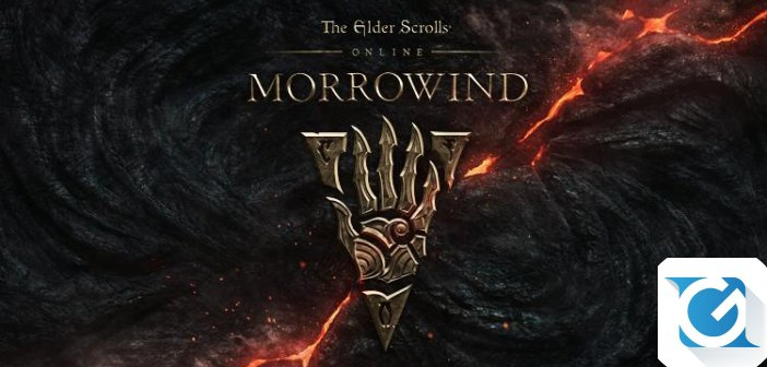 The Elder Scrolls Online: Morrowind e' finalmente disponibile