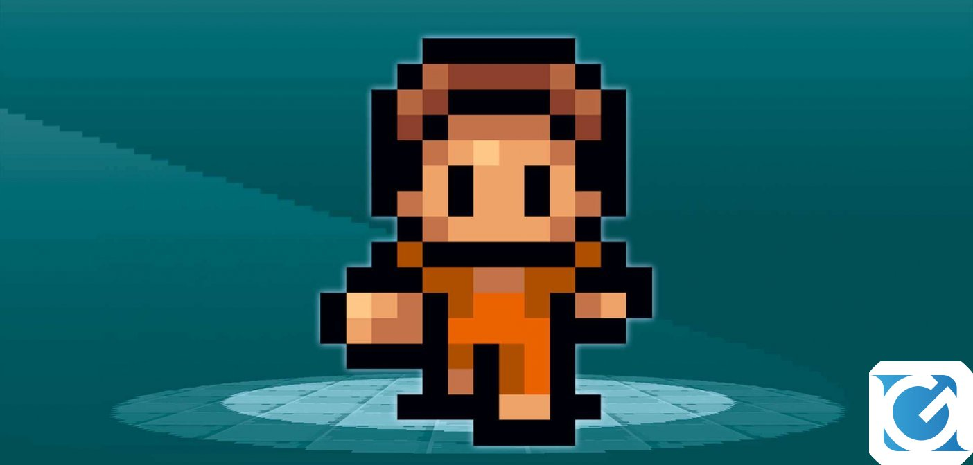 E' online la recensione di The Escapists Complete Edition