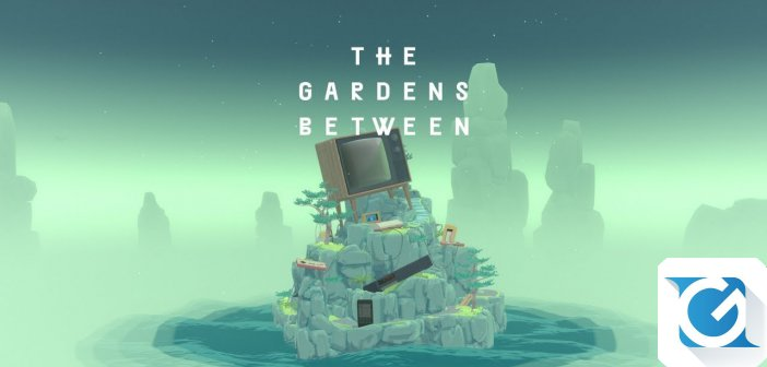 The Gardens Between sara' giocabile alla Gamescom