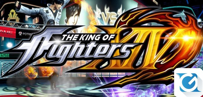 The King of Fighters XIV: altri 4 nuovi personaggi in arrivo