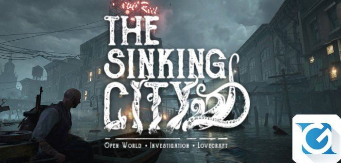The Sinking City: nuovo gameplay trailer
