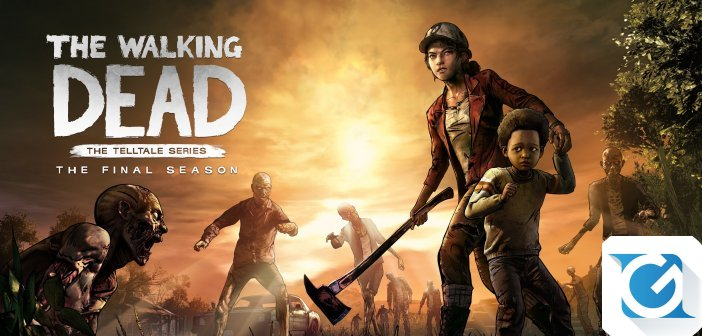 Telltale The Walking Dead: The Final Season in arrivo il 14 agosto, preordini disponibili dall'8 giugno