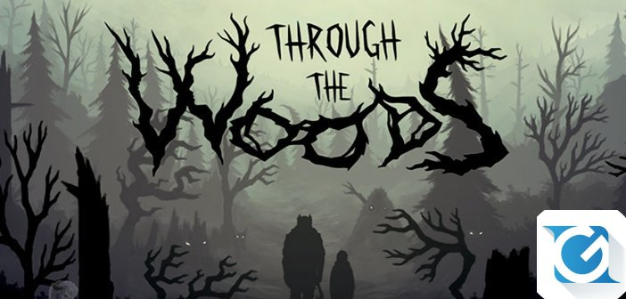 Through the Woods arriva domani su XBOX One e a breve Playstation 4
