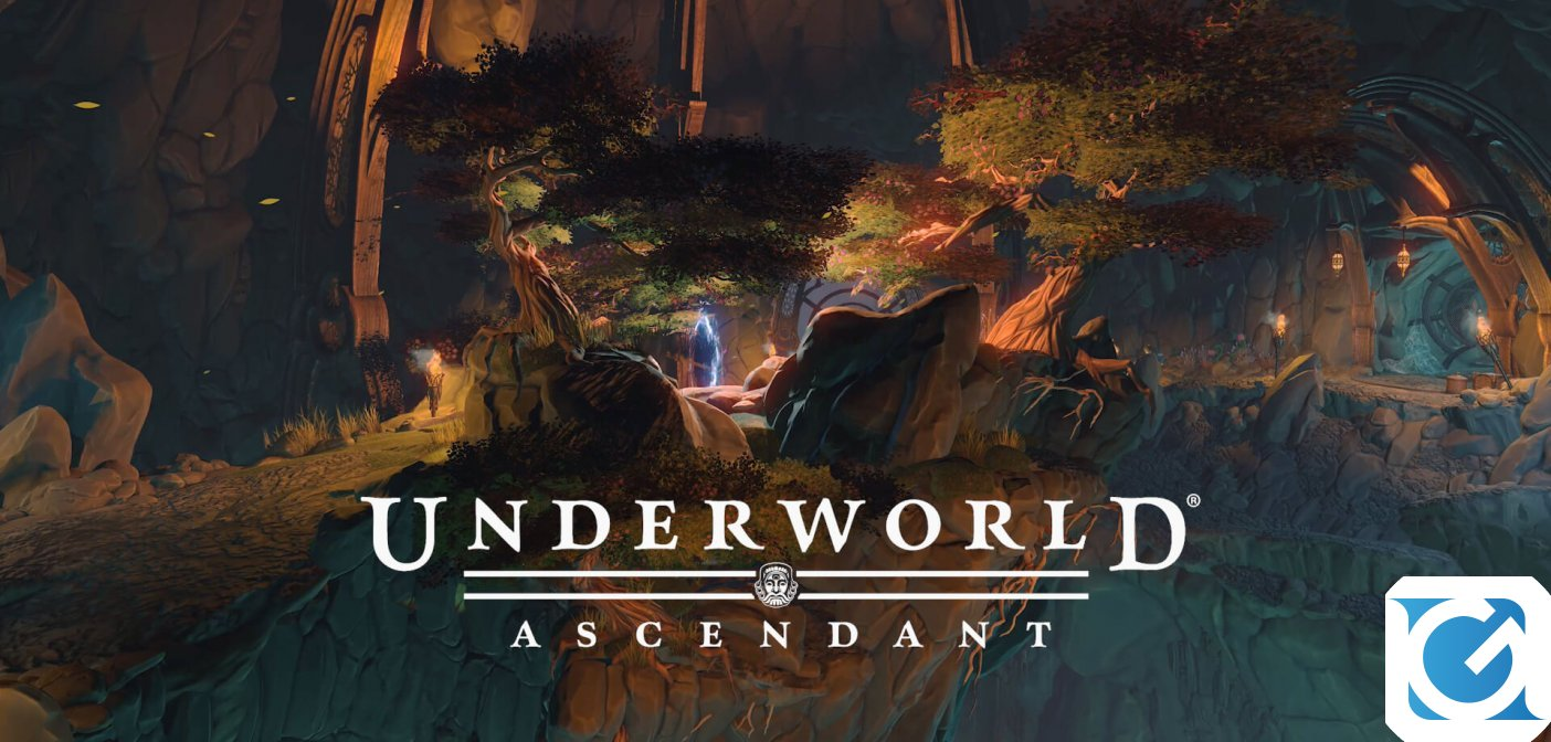 Underworld Ascendant debutta su PC il 15 novembre