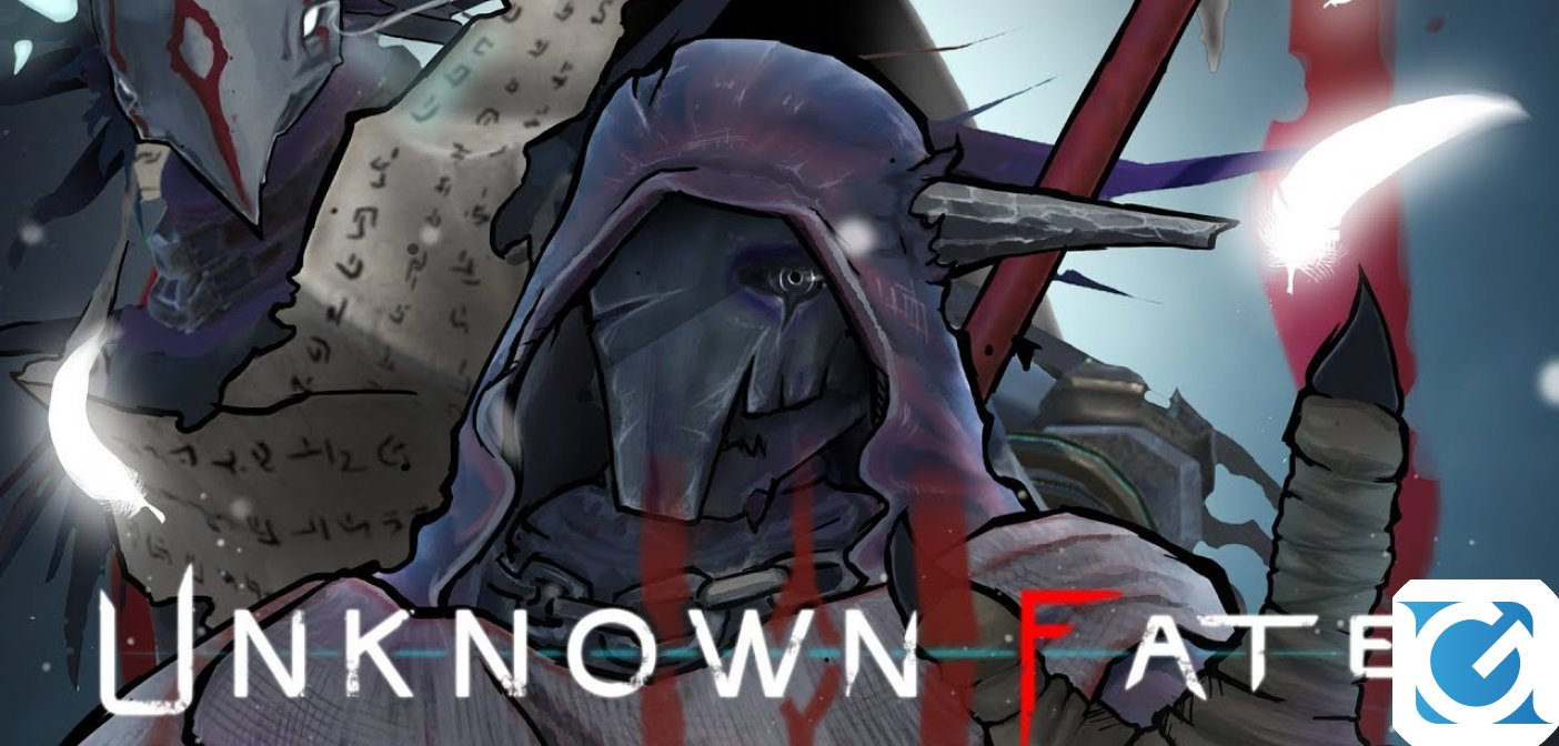 Unknown Fate e' disponibile per PC e HTC Vive