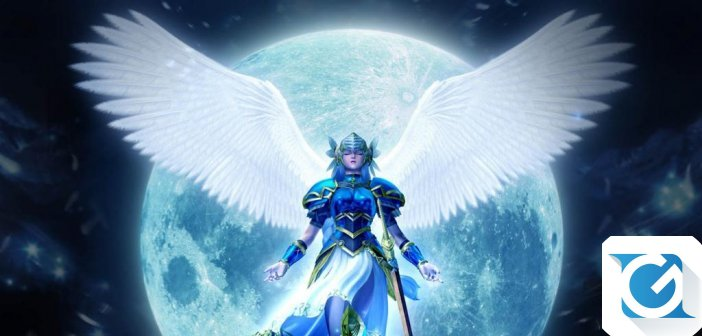 VALKYRIE PROFILE: Lenneth arriva su iPhone e Android