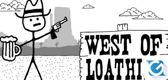 West of Loathing e' stato annunciato per Nintendo Switch
